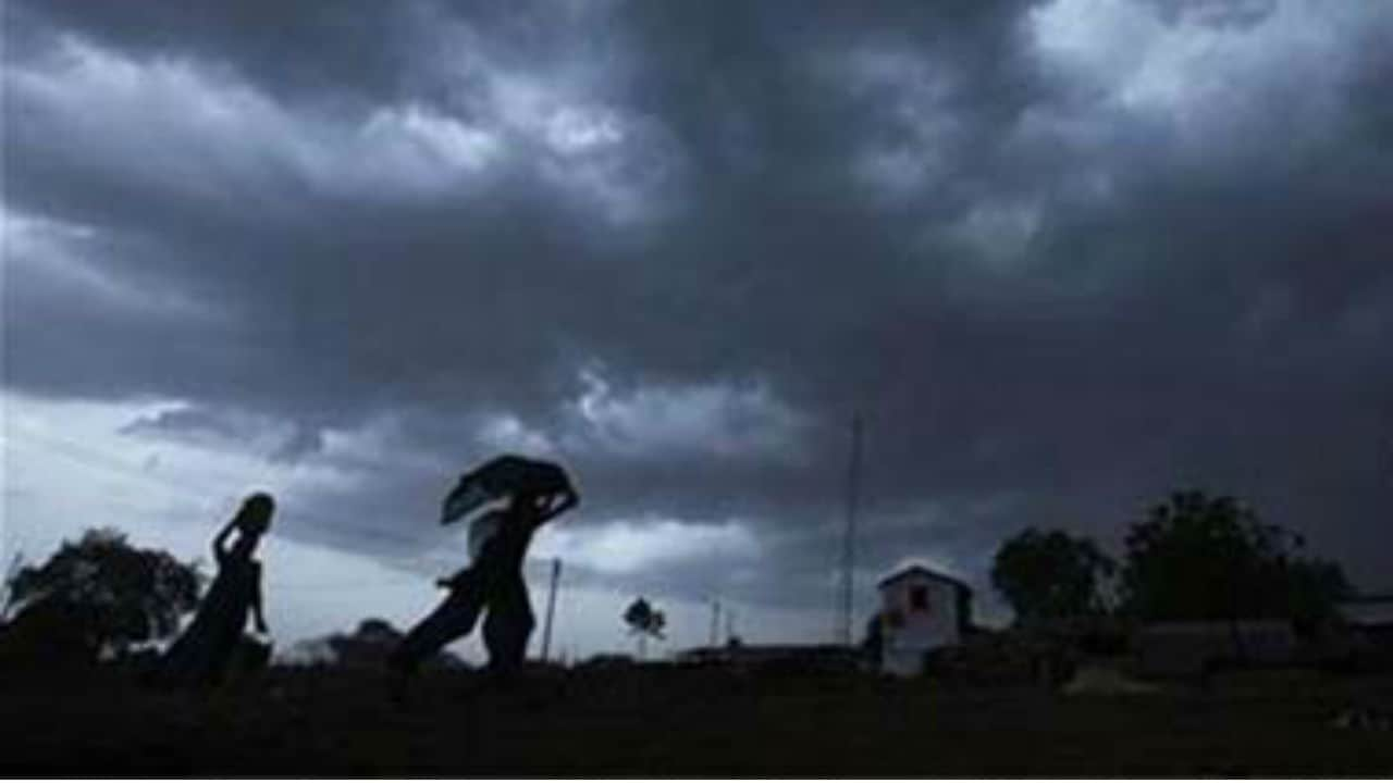 Monsoon To Make Landfall On 25 May Southwesterly Winds