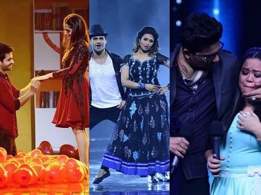 Nach Baliye 8: Shoaib-Dipika, Divyanka-Vivek earn perfect scores; Bharti-Harsh eliminated