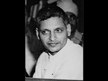 Nathuram Godse statue in Kalyan: Will take steps to stop construction, says Chandrakant Patil