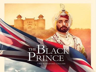 The Black Prince trailer: Shabana Azmi, Satinder Sartaaj starrer period drama is a grand affair