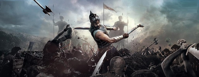 Bahubali 2 switches from dharma to 'political correctness', and does equal disservice to both