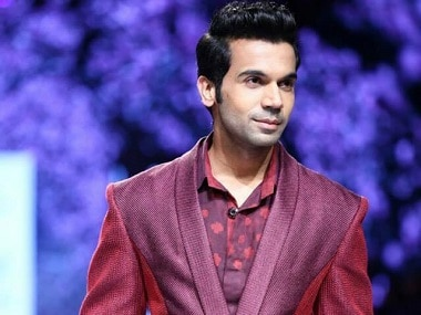 Rajkummar Rao on his multiple projects: Every time I think I'm going to take it slow, a good script comes along