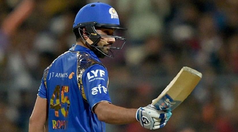 IPL 2017: Mumbai Indians Rohit Sharma says defeat to SRH was an eye-opener