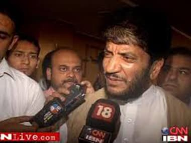 ED says separatist leader Shabir Shah spoke to Hafiz Saeed on Kashmir issue, files chargesheet in terror financing case