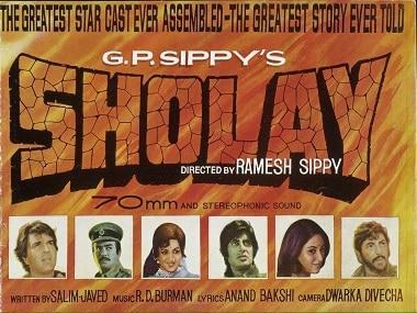 sholay 380