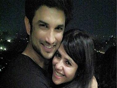 Sushant Singh Rajput to work with Ekta Kapoor months after turning down Half Girlfriend