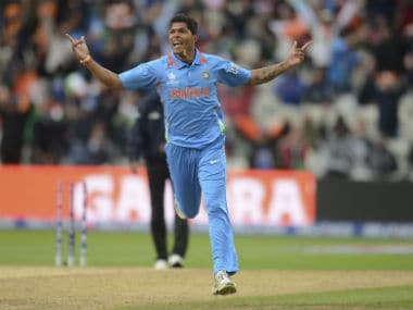Champions Trophy 2017: Umesh Yadavs new, improved avatar makes him a potent weapon for India