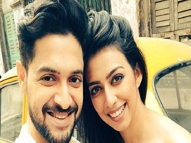 Sonika Chauhan car crash: Actor Vikram Chatterjee charged with culpable homicide for model's death