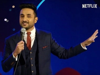 Netflix to produce two more live stand-up specials with comedian Vir Das after Abroad Understanding