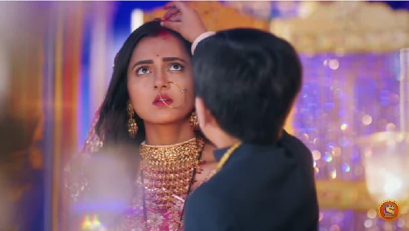 Pehredaar Piya Ki: 18-yr-old woman married to boy of nine? Trust Indian TV to constantly baffle