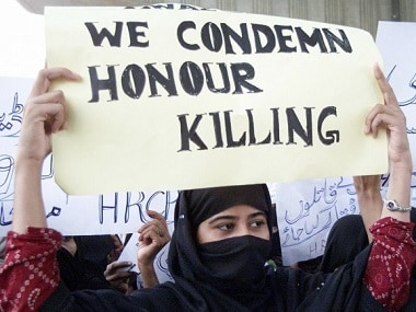 Bill to prevent honour killings, protect right to choose life partner introduced in Rajya Sabha