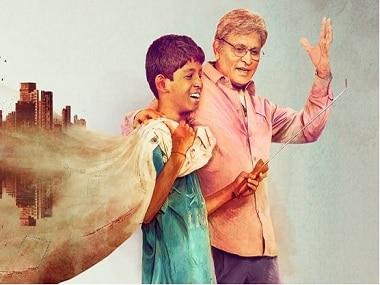 Watch: Trailer of Madhur Bhandarkar's short film Mumbai Mist is