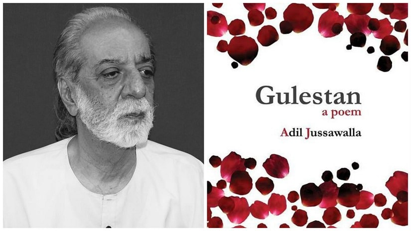 Poet/prophet: Adil Jussawalla on poetry, mortality, and his recent prolific output after years of absence