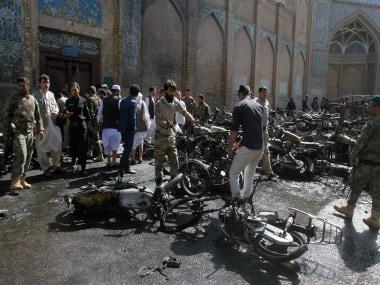 Pakistan blast: Explosion kills three, injures 15 in southwestern city of Quetta, says police