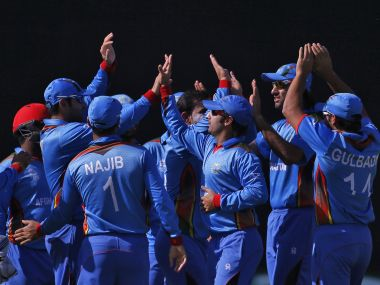 Afghanistan colts ready to take the new-found Test status forward