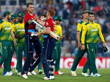England vs South Africa, 1st T20I: Alex Hales, Jonny Bairstow power hosts to a thumping 9-wicket win