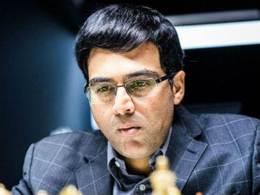 Sinquefield Cup: Viswanathan Anand draws with Peter Svidler in second round