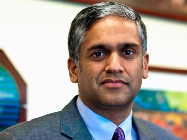 Indian-origin academic Anantha Chandrakasan named dean of MITs School of Engineering