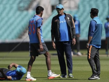 Anil Kumble steps down: A timeline of the legendary cricketers reign as Indias head coach