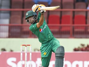 Pakistan vs Sri Lanka: Made some tactical changes to my game, focus more on power hitting, says Babar Azam