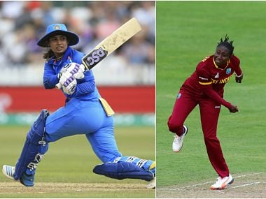 Highlights ICC Women's World Cup 2017, India vs West Indies, cricket result: Raj and Co win by seven wickets