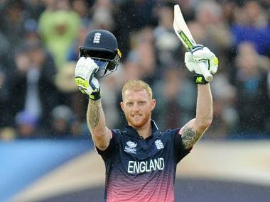 ICC Champions Trophy 2017: England ride on Ben Stokes ton to pip Australia, help Bangladesh enter semis
