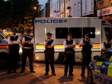 London van attack kills 1, injures 8 outside Finsbury Park Mosque: All we know about this potential terror attack