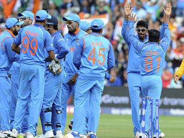 ICC Champions Trophy 2017: India's bowlers mix discipline with intelligence to form a rampant force