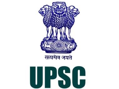 The UPSC logo