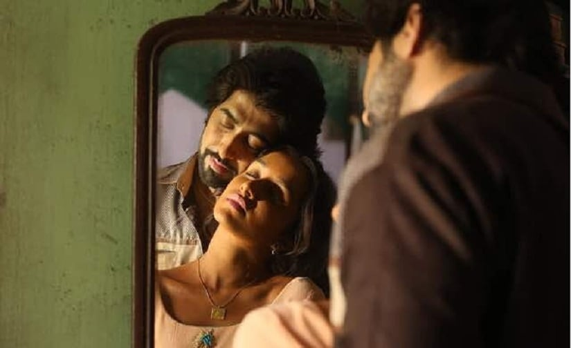 Haseena: New photo from Shraddha Kapoor-starrer depicts romantic angle in biopic