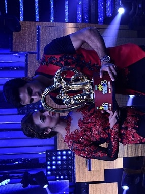 Nach Baliye 8 winners Divyanka Tripathi, Vivek Dahiya: 'Worth it, after four months of hard work'