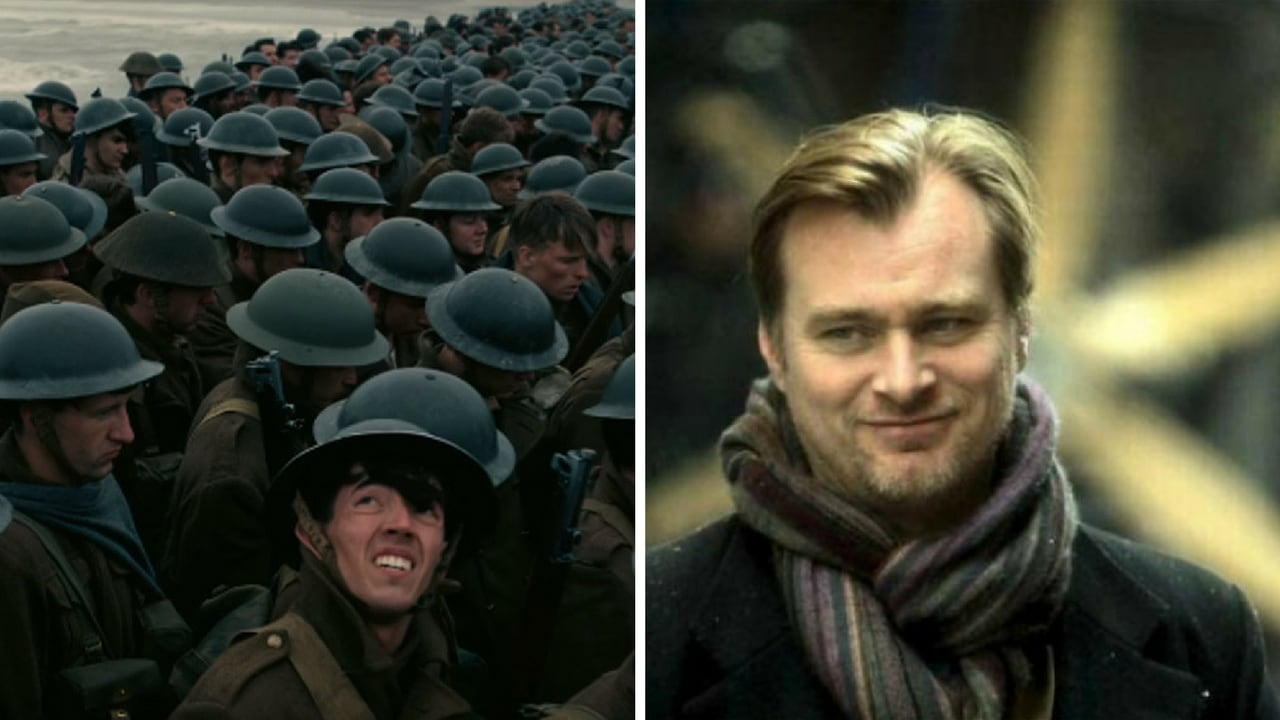 Dunkirk movie review: Sensory overload, powerful visuals show Christopher Nolan is on top of his game