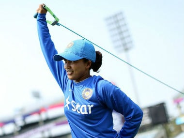India women vs England women: Ekta Bisht says coach WV Raman helps figure out and rectify weaknesses
