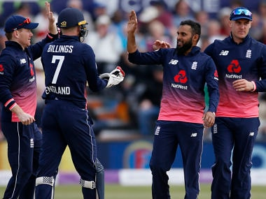 Englands Adil Rashid signs one-year contract with Yorkshire, will play all formats
