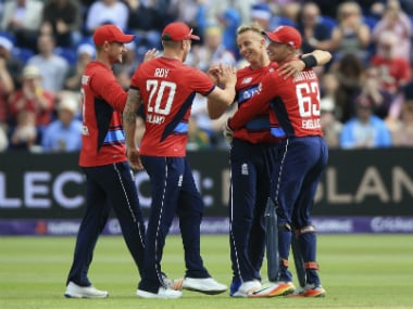 England vs South Africa, 3rd T20I: Debutant Dawid Malan helps hosts seal series with 19-run win