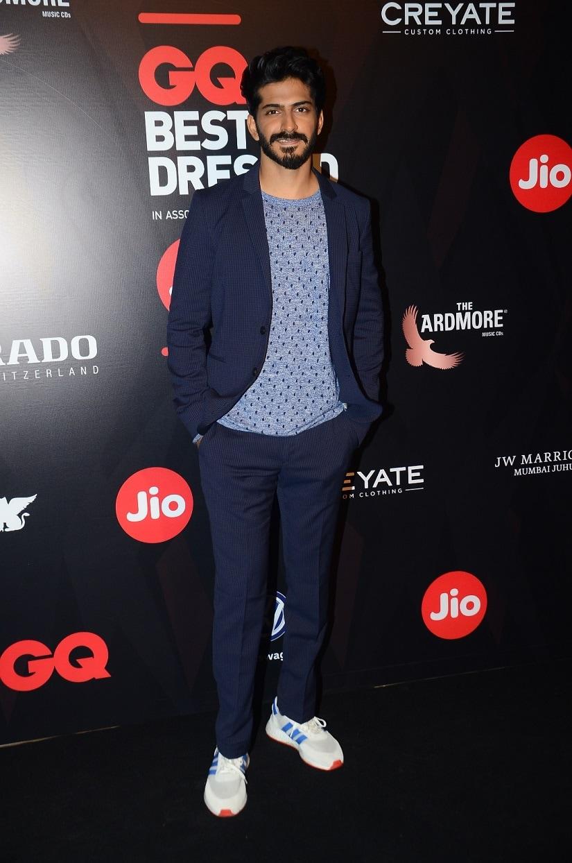 Harshvardhan Kapoor, Vikramaditya Motwanes film Bhavesh Joshi to release on 25 May, 2018