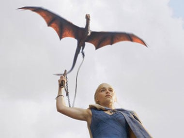 A still from the HBO show Game of Thrones. Image courtesy: Facebook