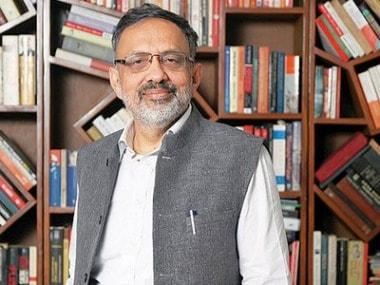 Rajiv Gauba is new home secretary after Rajiv Mehrishi; 16 other bureaucrats appointed