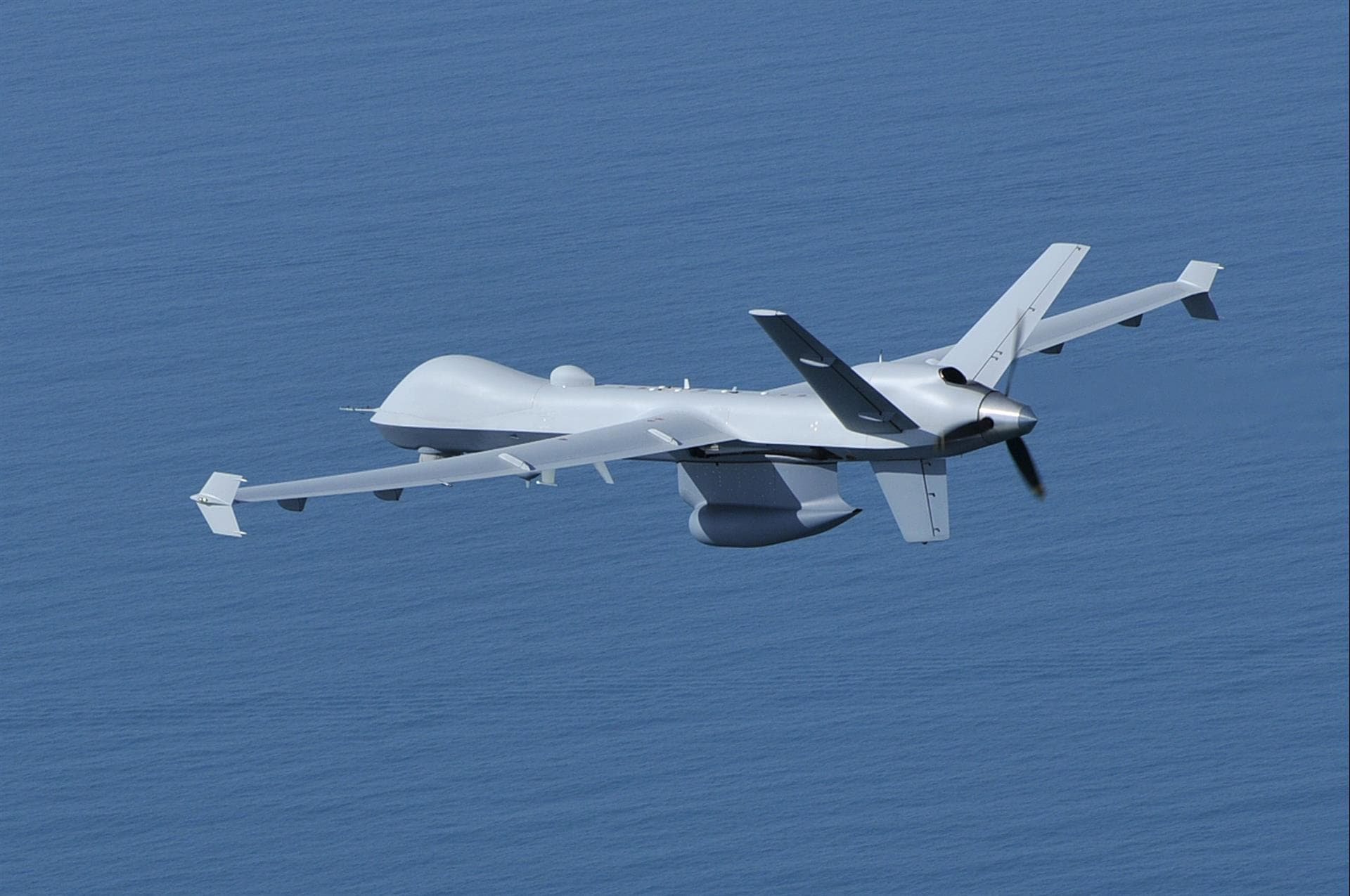 India To Purchase 22 Predator Guardian Drones All You Need Know About These UAVs