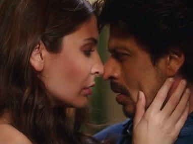 Jab Harry Met Sejal mini trailer 2: Shah Rukh Khan, Anushka Sharma talk indemnity bonds and sex