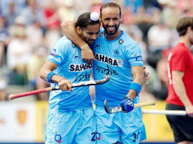 Hockey World League Semi-Final: India aim to beat the Netherlands and finish as table-toppers