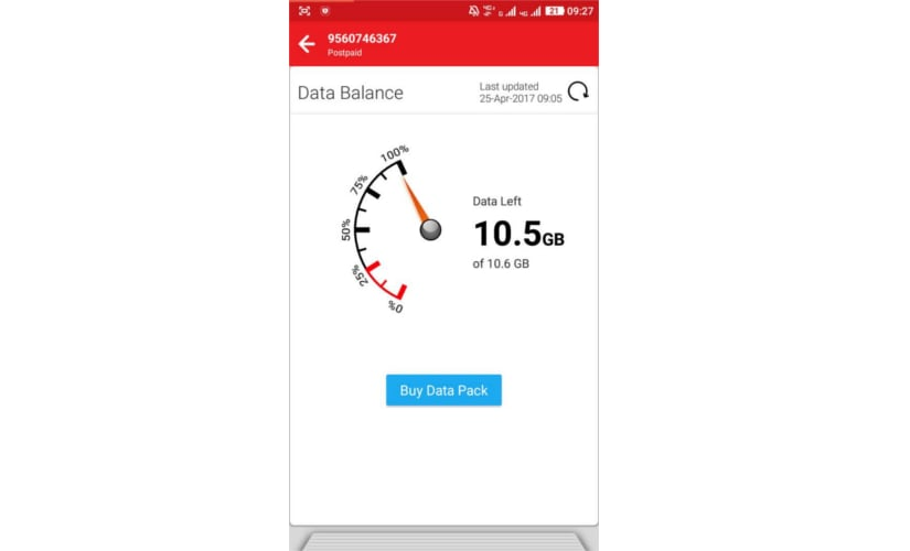 How to check your data balance on Airtel - Firstpost