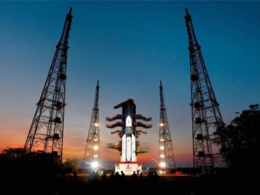 The 25 and half hour countdown for the launch of GSLV MkIII carrying heaviest communication Satellite GSAT-19 by Indian Space Research Organisation till date commenced at 3.58 PM on Sunday. PTI