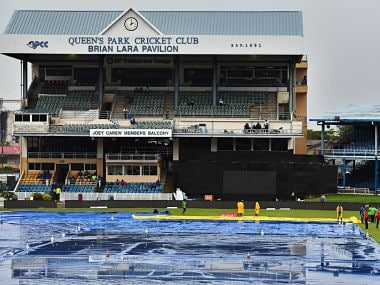 India vs West Indies: Shikhar Dhawan, Ajinkya Rahane shine before rain forces 1st ODI to get abandoned