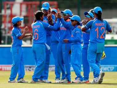 Pakistan women's team tour of India likely to be cancelled as BCCI await government approval to host neighbours