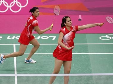 Jwala Gutta, Arvind Bhat, Chetan Anand named in coaches panel by BAI