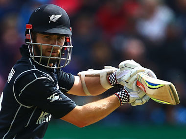 New Zealand will again hope for a Kane Williamson masterclass. AFP