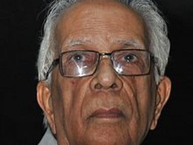 File image of Keshari Nath Tripathi. Wikimedia Commons