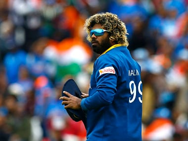 IPL 2019: Lasith Malinga likely to be available for Mumbai Indians' next two games, suggests report