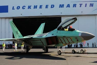 Aero India 2019: Lockheed Martin, Tata arm to jointly produce F-21 fighter jet locally; unveil model for India